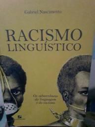 Livro racismo linguístico: os subterrâneos da linguagem e do racismo
