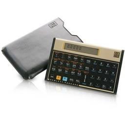 Calculadora HP 12C nova