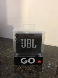 Vendo JBL GO original!!!!!