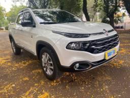 Fiat toro volcano 4x4 2019