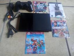 Playstation 2Destravado Completo