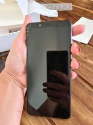 Xiaomi redmi note 5 - TRINCADO COMO NA FOTO.