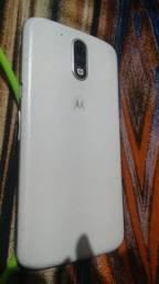 Motog4 dedo digita