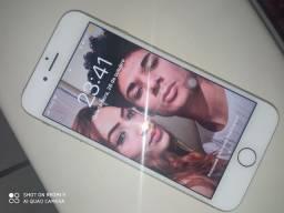 iPhone 7 128 gb Novinho