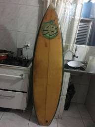 Prancha surf 5?10