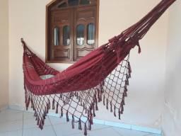Rede de Dormir Descanso Apartamento Solteiro Nordeste Bahia Varanda