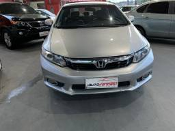 Honda Civic lxr 2014 automático