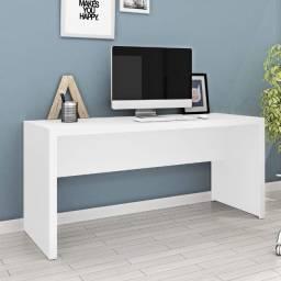 Mesa/ Bancada/ Escrivaninha para escritório de 1,63 de largura (Pronta Entrega)