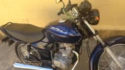 Honda CG Titan 125cc KS