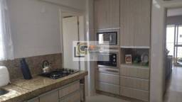BF Apartamento com 3 dormitórios - Jardim das Indústrias - São José dos Campos/SP