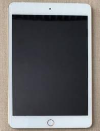 IPad Mini 4 geração - 64gb Wi-Fi/3g