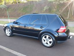 VW Golf Flash 2006