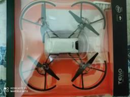 Drone com nota fiscal e garantia.