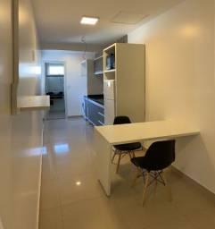 Apartamento mobiliado no km 4 Ciudad del Este