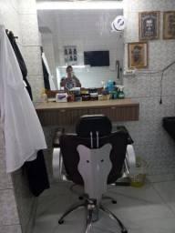 Vaga para barbeiro San Martins