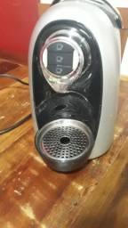 Cafeteira elétrica 110v três corações modo s04