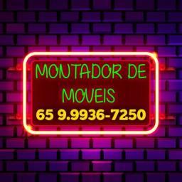 MONTADOR DE MOVEIS MONTADOR DE MOVÉIS MONTADOR DE MÓVEIS MONTADOR DE MOVEIS