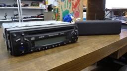 Auto Radio Toca Cd Blaupunkt Mitsubish L 200 Dakota Pajero
