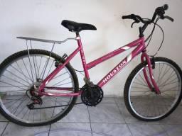 Bicicleta feminina aro 26.