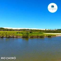 Lotes Próximo a Praia de Barra Nova em Cascavel