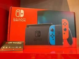 Nintendo Switch V2 - Loja Fisica