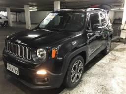 Jeep Renagade Longitude 1.8 flex 2018 46mil km apenas