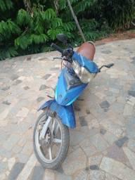 Moto 100cc para roça
