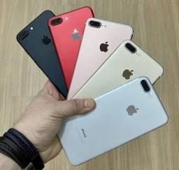 !!Super Promoção - Iphone 7 PLUS 32GB De vitrine com 1 ano de garantia + Brindes!!