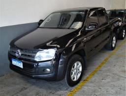 Volkswagen Amarok  2.0 TDi AWD Trendline (Aut) DIESEL AUTOM