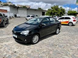 Toyota Etios XLS 1.5 - 2015