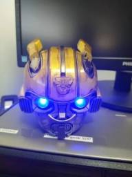 Bumblebee caixa de som speaker