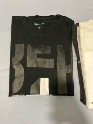 Camisetas M-G