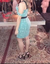 Vestido Dhorum