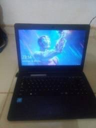 Netbook - troco em placa de video