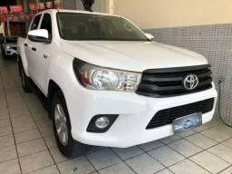 Toyota Hilux 2.8 4x4 Diesel