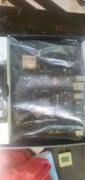 Placa Mae 1151 ASUS