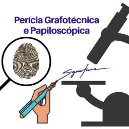 Perícias Grafotécnicas em Assinaturas e Documentos (com suposta falsificação)