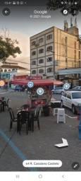 Alugo Apto 3 qts Excelente localização Serra Sede