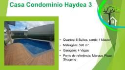 Casa Condominio Haydea 3