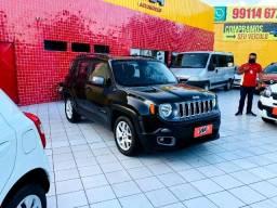 Título do anúncio: Jeep Renegade Longitude