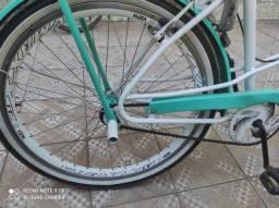 Vendo bike top tenho nota fiscal