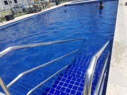 Alugo Apartamento 2 Quartos no Cond. Recanto do Sol -Piedade -950,00 txs inclusas