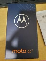 Título do anúncio: Motorola moto e
