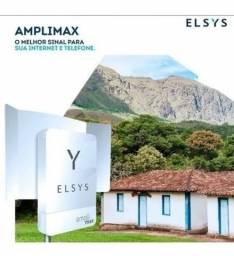 Amplimax 4G Internet Rural