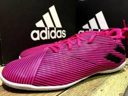 Chuteira futsal Adidas Original Nova !