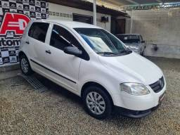 Volkswagen Fox City 1.0