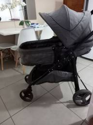 Carrinho bebe Galzerano(leia descrição)