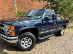 Silverado turbo diesel 97/98