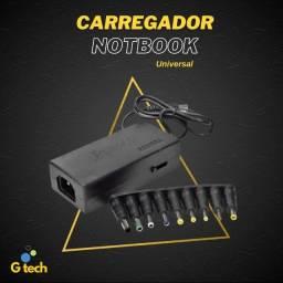 carregador para notbook universal