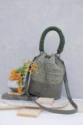 Bolsa Duda Theboys handbags